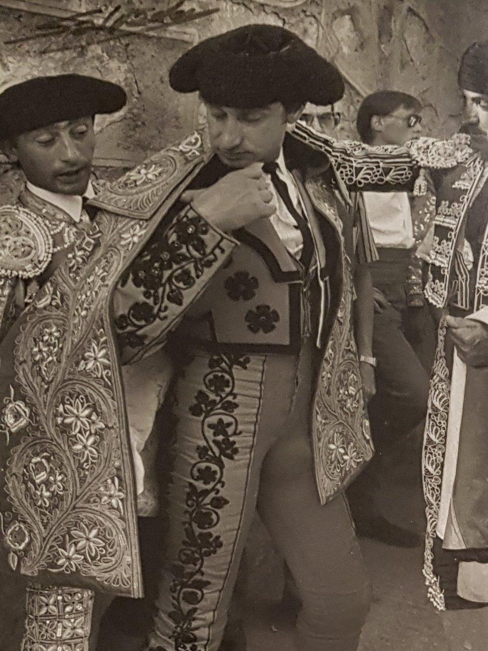 Paquito García Cervantes, ¡aquel peón de confianza de Julio Robles